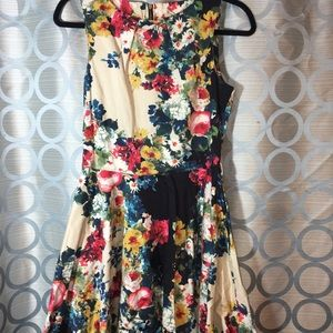 ModCloth Closet by London Dress 12(UK) 6(US)